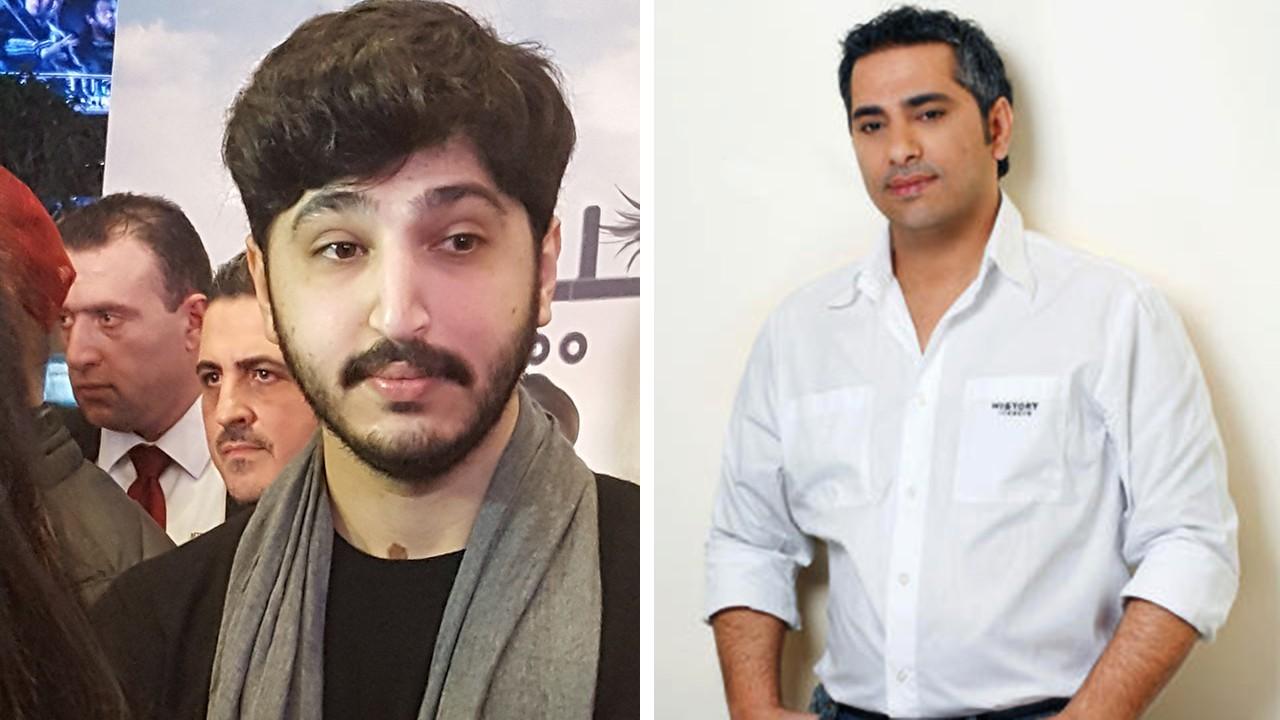 أخبار سارة-خاص بالفيديو- محمد فضل شاكر يكشف سرّاً عن والده بعد غياب