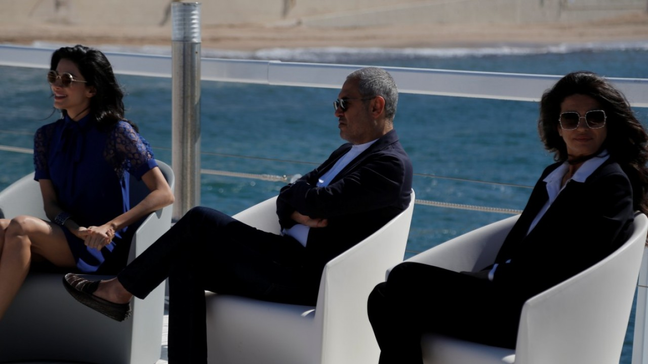 #LahaXProjectRunway-الحلقة 10 #LahaXProjectRunway: باريس تشهد على خروج آخر مصممة لبنانية وعفاف جنيفان متأثرة