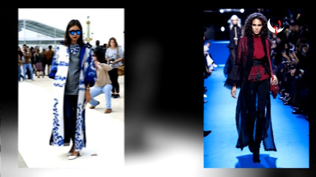 عَ الموضة -ع الموضة - تعلّمي كيف تدمجين الأسلوب الرمضاني بصيحات الموضة لهذا الموسم